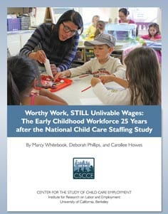 Early Childhood Education Research - Qualistar