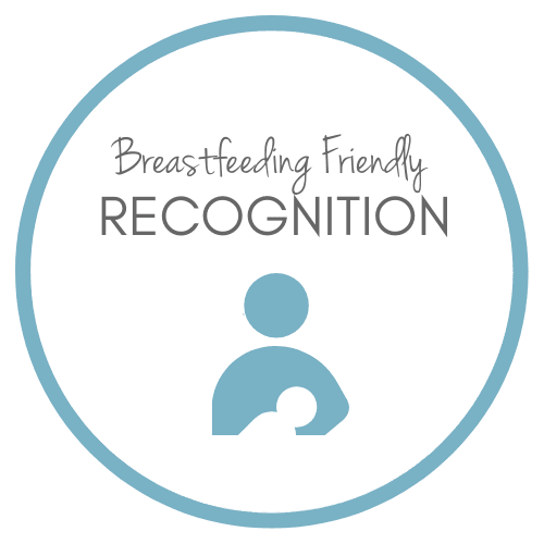HCCC Breastfeeding Badge