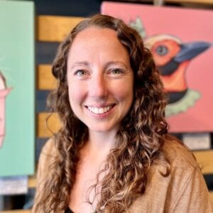 Kelly Brown, BSN, RN, MPH